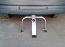 Valla de parking /Cepo guardaplazas modelo M-308