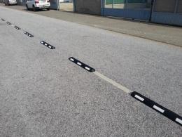 Separadores de vías