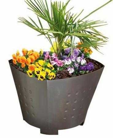 Jardinera Dara
