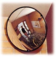 Espejo de Interior de Seguridad 00