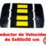 Reductor de Velocidad 5x60x50 cm 02