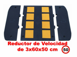 Reductores de Velocidad RV360 01