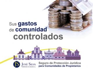 OFERTA: Protección Jurídica para Comunidades de Propietarios