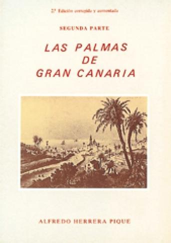 LAS PALMAS DE GRAN CANARIA II