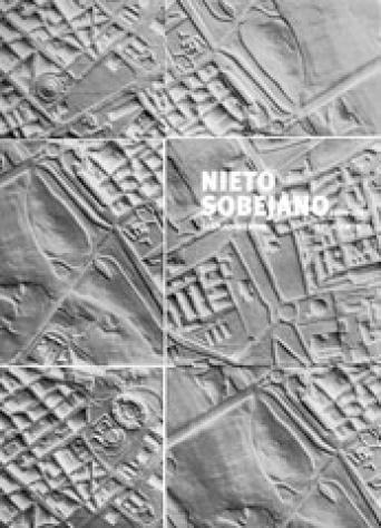DESPLAZAMIENTOS - Fuensanta Nieto/Enrique Sobejano