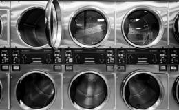 SERVICIO DE LAVANDERIA INDUSTRIAL:  Higienización y Desinfección de prendas