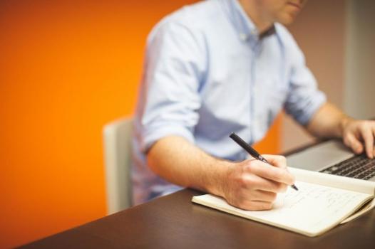 Un buen plan de empresa en sinónimo de éxito en la gestión.