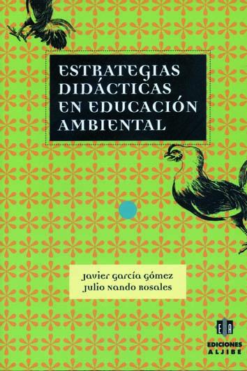 Estrategias didácticas en Educación Ambiental