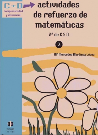 Actividades de Refuerzo de Matemáticas. Cuaderno 2. 2º ESO