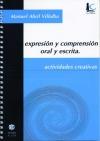 Expresión y comprensión oral y escrita (Comprobar disponibilidad)