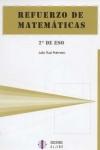 Refuerzo de Matemáticas. 2º de ESO