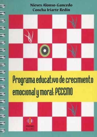 Programa educativo de crecimiento emocional y moral: PECEMO