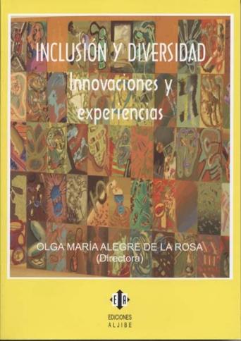 Inclusión y diversidad. Innovaciones y experiencias
