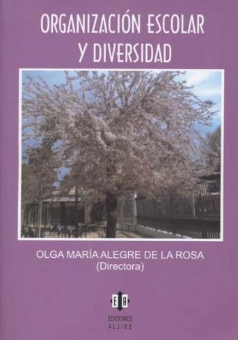 Organización escolar y diversidad