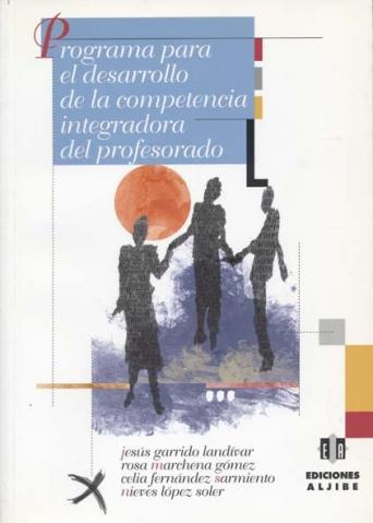 Programa para el desarrollo de la competencia integradora del profesorado