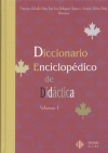 Diccionario Enciclopédico de Didáctica