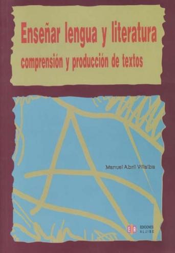 Enseñar lengua y literatura
