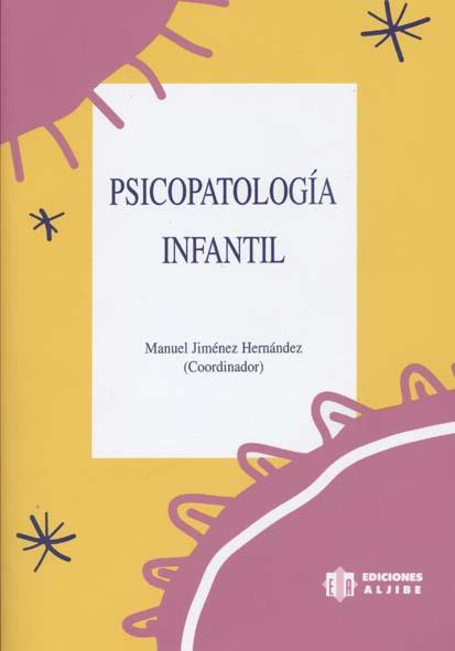 Psicopatología infantil