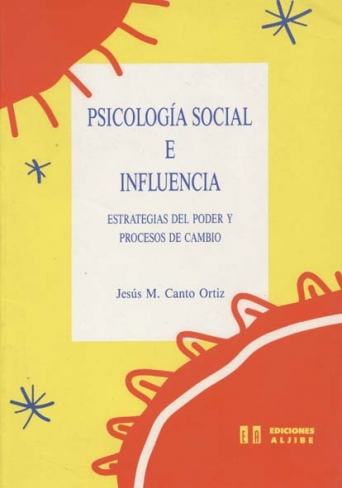 Psicología social e influencia