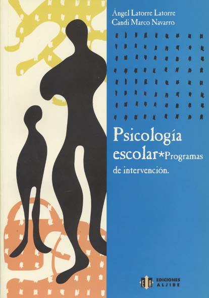 Psicología escolar