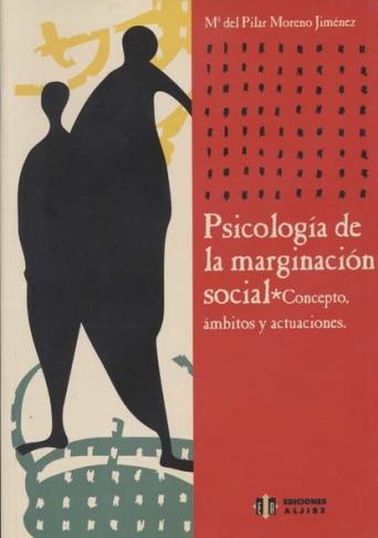 Psicología de la marginación social