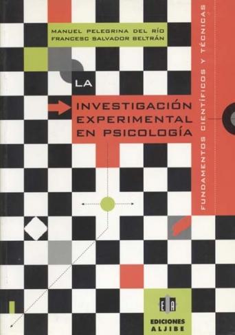La investigación experimental en psicología