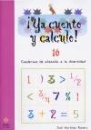¡Ya cuento y calculo! 16 (6º de Educación Primaria)