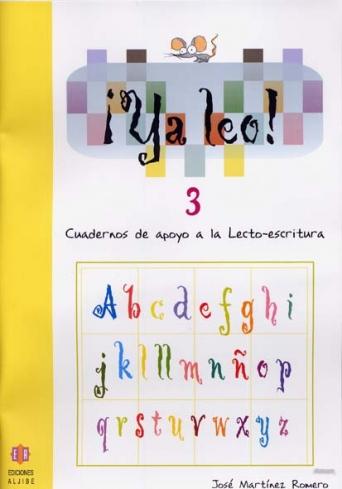 ¡Ya leo! 3