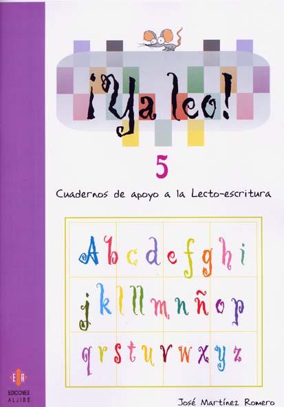 ¡Ya leo! 5