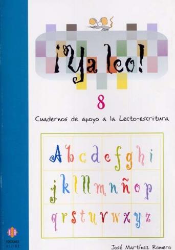 ¡Ya leo! 8