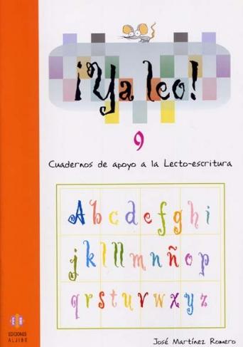 ¡Ya leo! 9