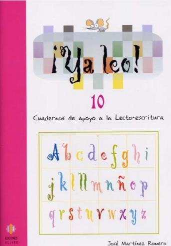 ¡Ya leo! 10
