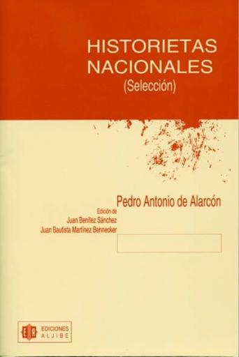 Historietas Nacionales