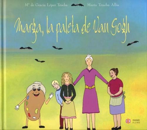 Marga, la paleta de Van Gogh
