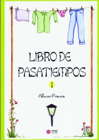 Libro de Pasatiempos 1