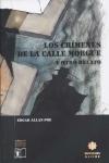 Los crímenes de la calle Morgue y otro relato