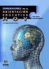 Dimensiones de la orientación educativa hoy. Una visión transdisciplinar