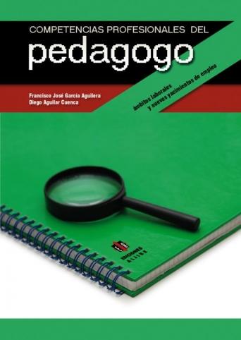 Competencias profesionales del pedagogo