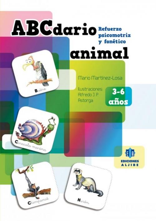 ABCdario animal