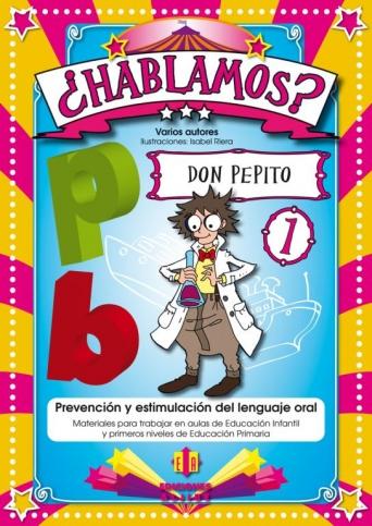 ¿Hablamos? 1. Don Pepito