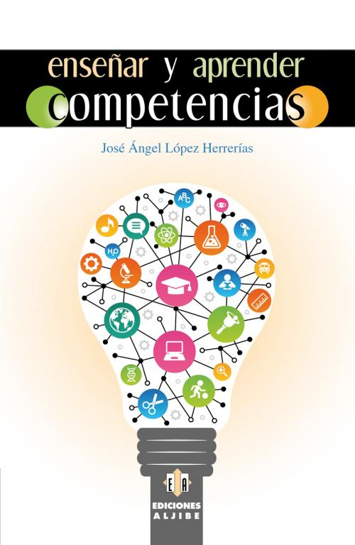 Enseñar y aprender competencias