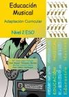 Adaptación Curricular. Educación Musical. II de ESO