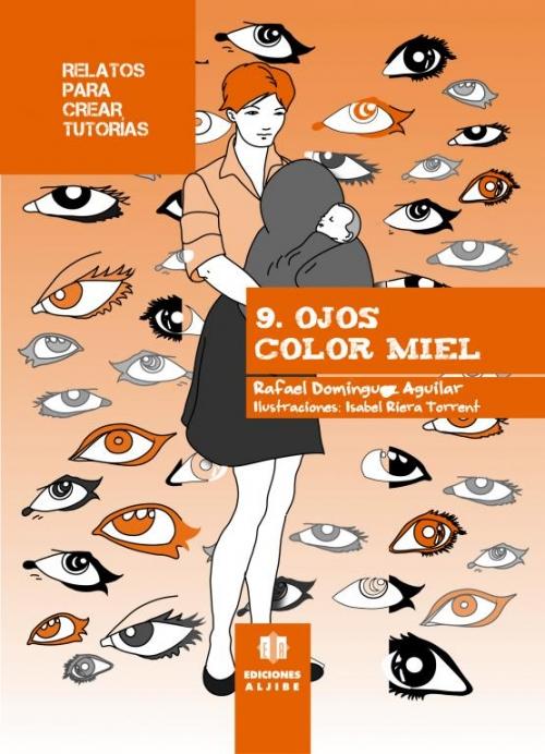09 - Ojos color miel