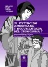 21 - Extinción anunciada y documentada del cromosoma Y