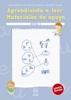 Aprendiendo a leer: Materiales de apoyo. Nivel 1