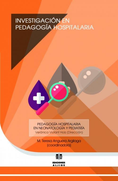 Investigación en Pedagogía Hospitalaria
