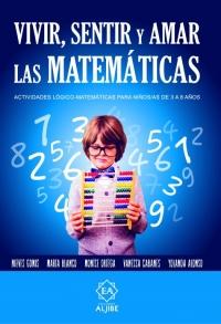 Vivir, sentir y amar las Matemáticas