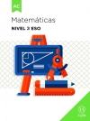 Adaptación Curricular. Matemáticas. Nivel 3º ESO