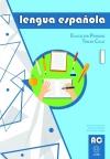Adaptación curricular. Lengua Española. 3er Ciclo de Educación Primaria. Cuaderno 1