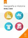 Adaptación curricular. Geografía e Historia  3º de ESO